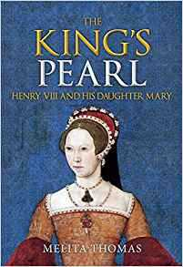 Cover The Kings Pearl