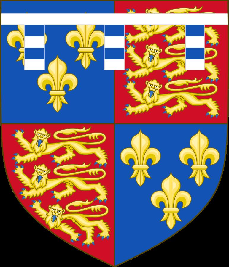 Arms-of-Edward-Earl-of-Warwick-1475-1499