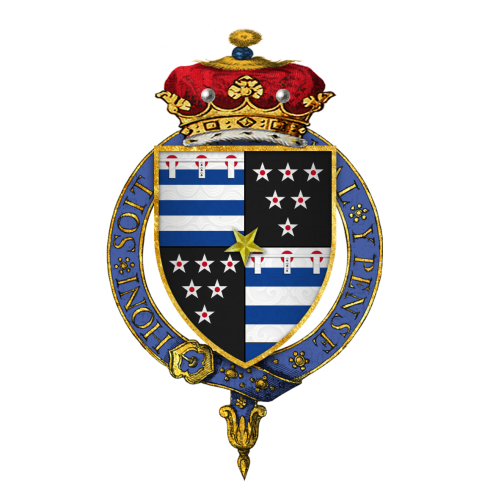 Arms-of-Thomas-Grey-2nd-Marquess-of-Dorset.-Cromwell-was-one-of-his-attorneys