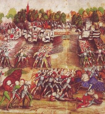 Battle-of-Marignano-1515