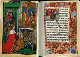 Book-of-Hours-given-to-Margaret-Queen-of-Scots