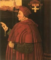 Cardinal-Wolsey-Henry-VIII's-chief-minister-who-worked-with-Henry-to-sow-trouble-in-Scotland