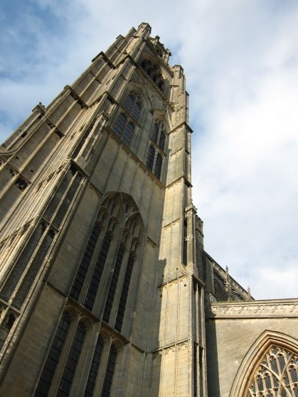Church-of-St-Mary-St-Botolph-Boston-–-the-Boston-Stump.-Cromwell-did-work-for-the-Guild