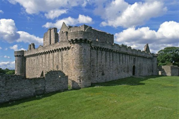 Craigmillar-Castle-Edinburgh