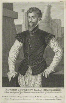 Edward-Courtenay-Earl-of-Devon-1527-–-1556