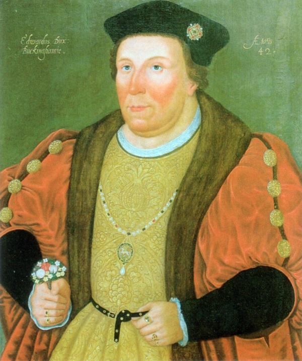 Edward-Stafford-3rd-Duke-of-Buckingham-1478-1521