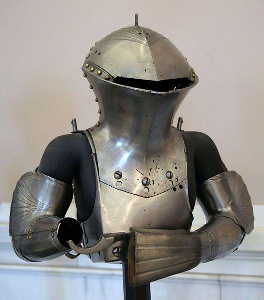 Emperor-Maximilians-Jousting-Armour