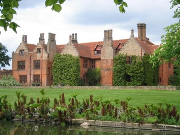 Ingatestone-Hall-home-of-Sir-William-Petre