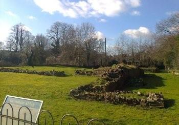 Keynsham-Abbey