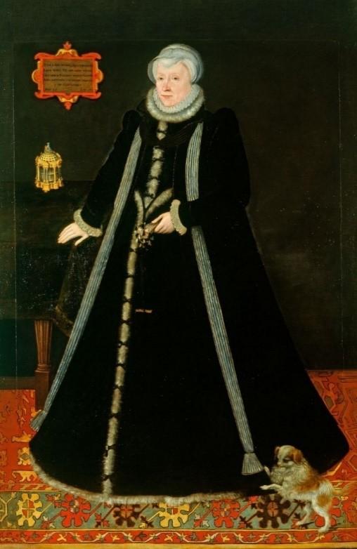 Lady-Margaret-Douglas-Countess-of-Lennox-1515-–-1578