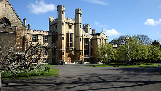 Lambeth-Palace-where-Wolsey-served-Henry-Deane-Archbishop-of-Canterbury-1501-1503
