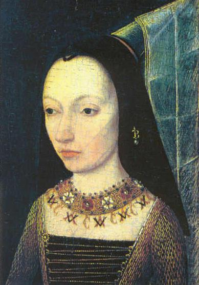 Margaret-of-York-Duchess-of-Burgundy-1446-1503