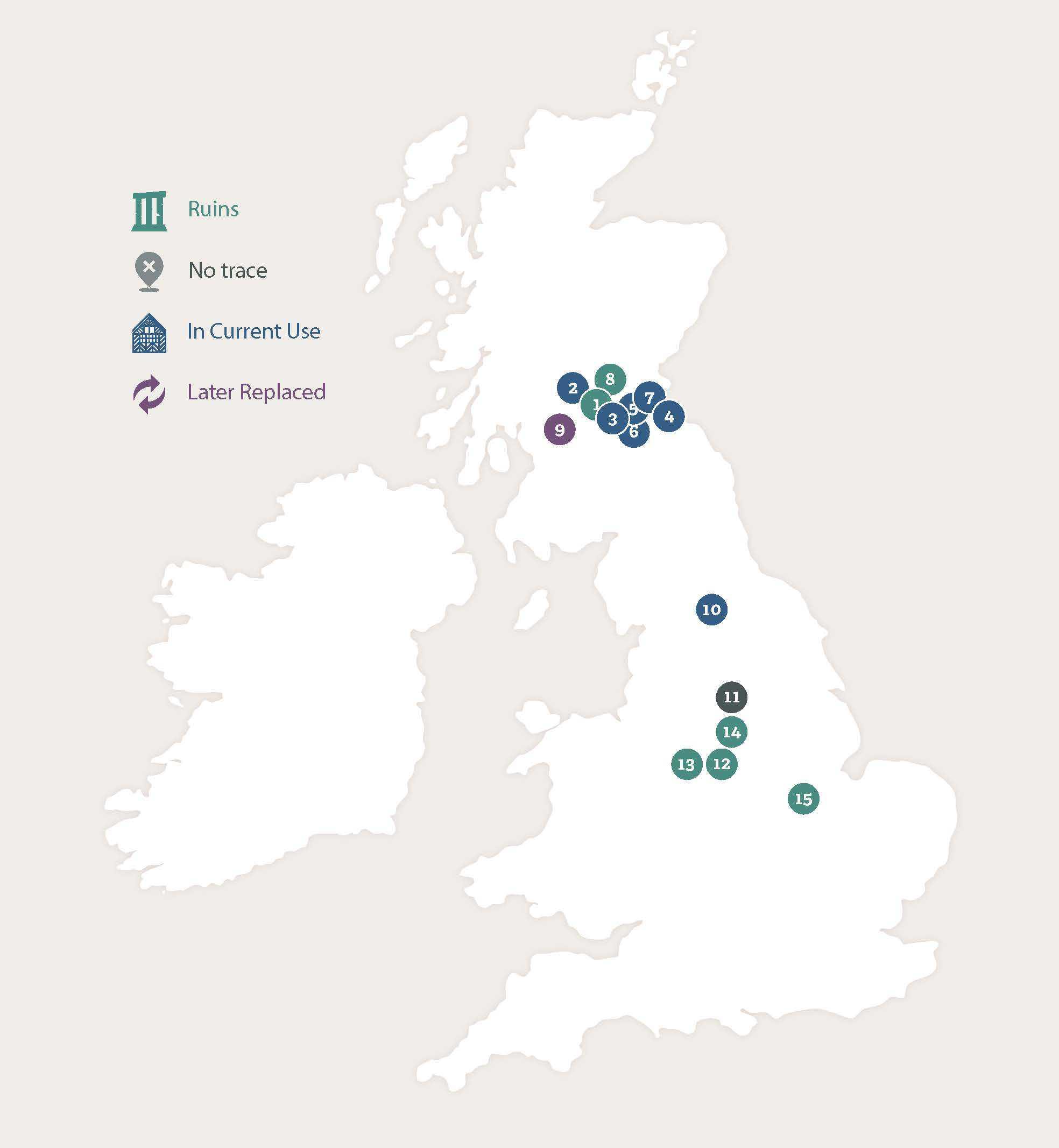Mary Queenof Scots Map P1