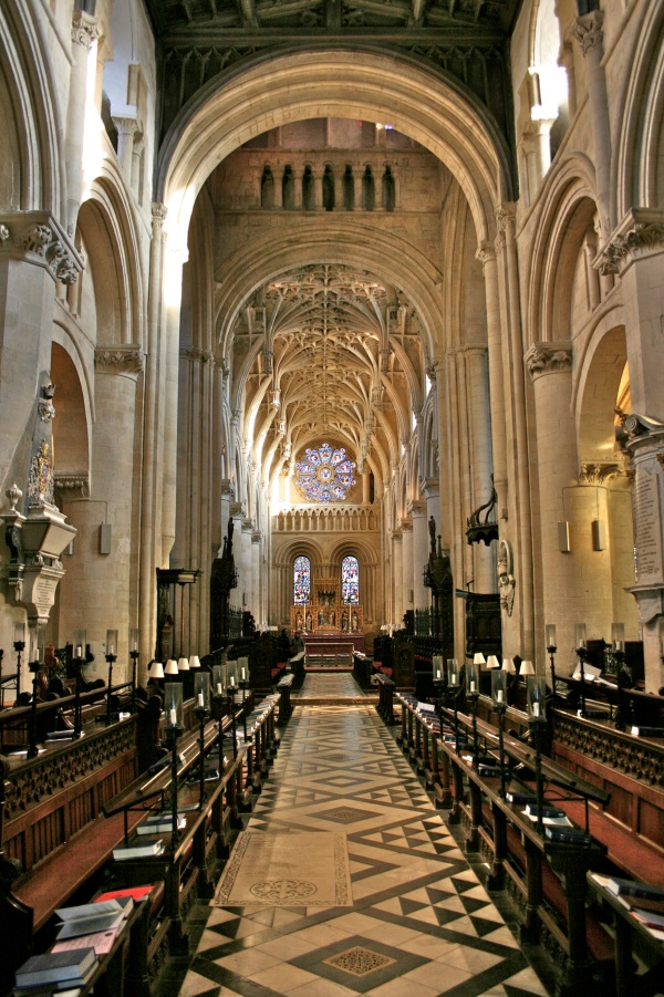 Originally-the-Priory-Church-of-St-Frideswide-then-incorporated-into-Cardinal-College.-Now-Christ-Church-Oxford