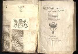 Polydore-Vergil's-Anglicae-Historiae