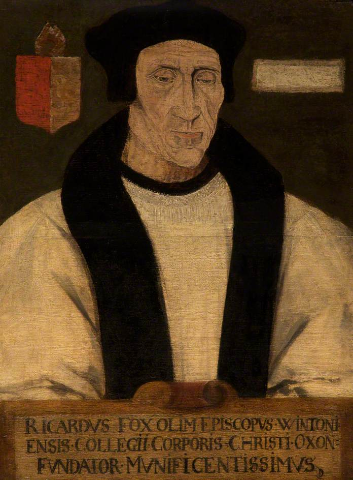Richard-Foxe-c.-1448-–-1528-Bishop-of-Winchester-Lord-Privy-Seal-Wolsey's-mentor