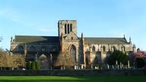 St-Marys-Haddington-formerly-the-Priory-where-the-Treaty-of-Haddington-was-signed