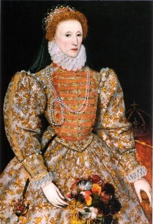 The Darnley Portrait © Npg
