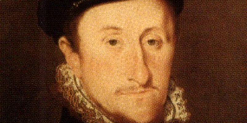 Regent Moray