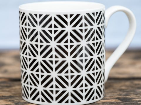 Cavendish Bone China Mug