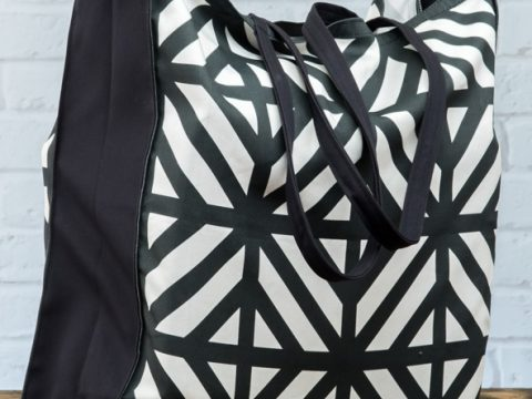 Cavendish Tote Bag