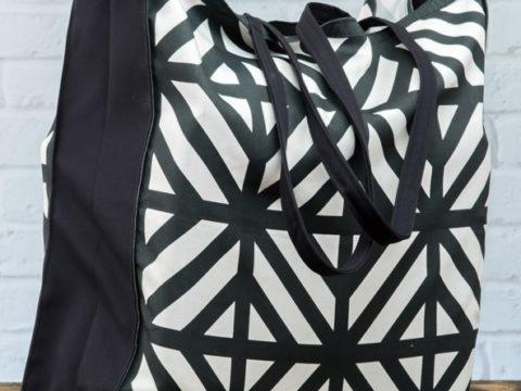 Cavendish Tote Bag