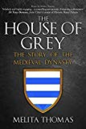 The House of Grey cover image