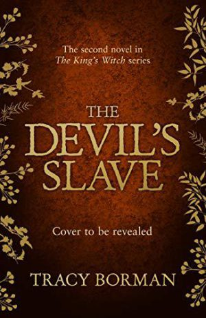 The Devil's Slave cover image
