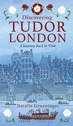 Discovering Tudor London