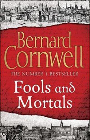 Fools and Mortals cover image