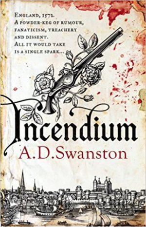 Incendium cover image