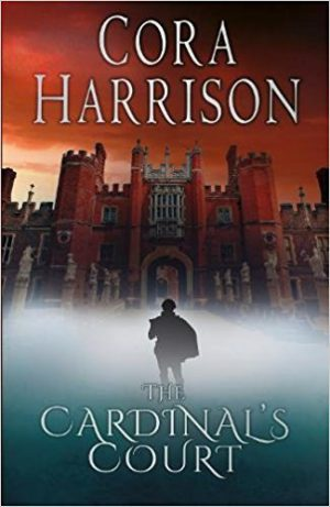 The Cardinal's Court: A Hugh Mac Egan Mystery