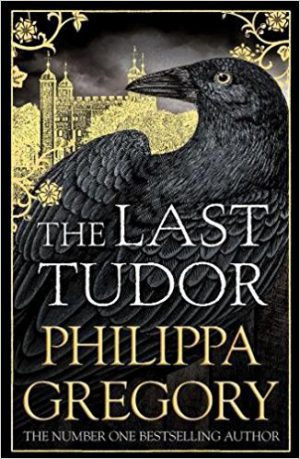 The Last Tudor cover image