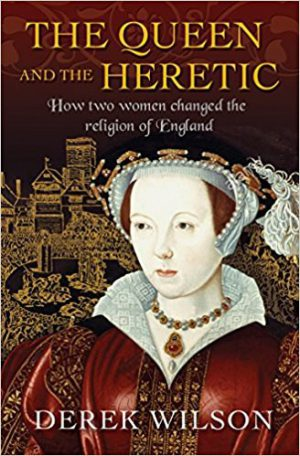 The Queen and the Heretic cover image