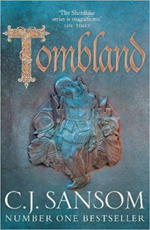Tombland cover image