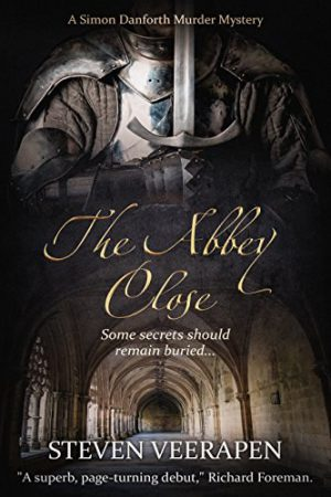 The Abbey Close cover image
