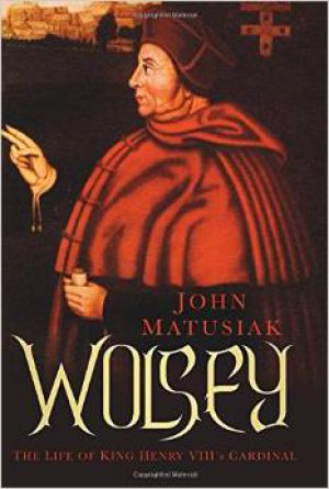 cardinal wolsey speech essay Cardinal wolsey: church, state and art, cambridge 1991, 286–315 google  64  the prophetic nature of wolsey's reported speech was.