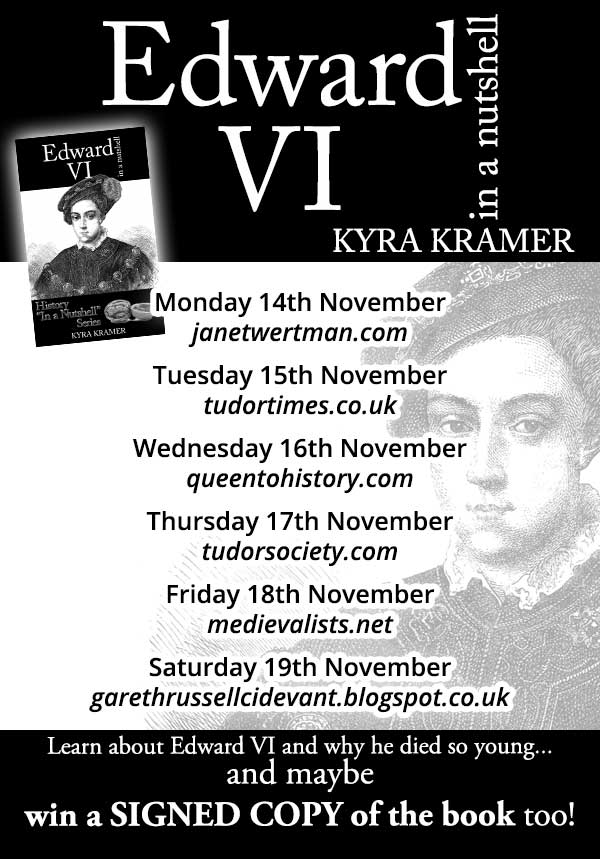 Kyra Kramer Book Tour