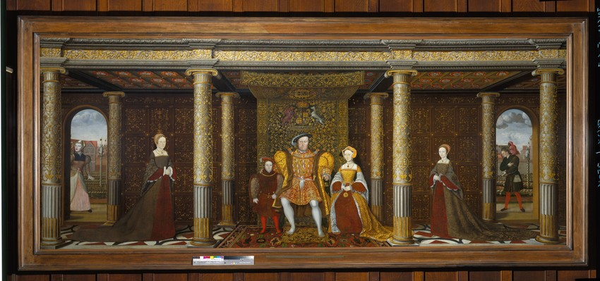 British-School-16th-century-The-Family-of-Henry-VIII-c.1545-RCIN-405796-©-Royal-Collection-Trust