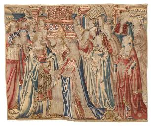 Flemish-betrothal