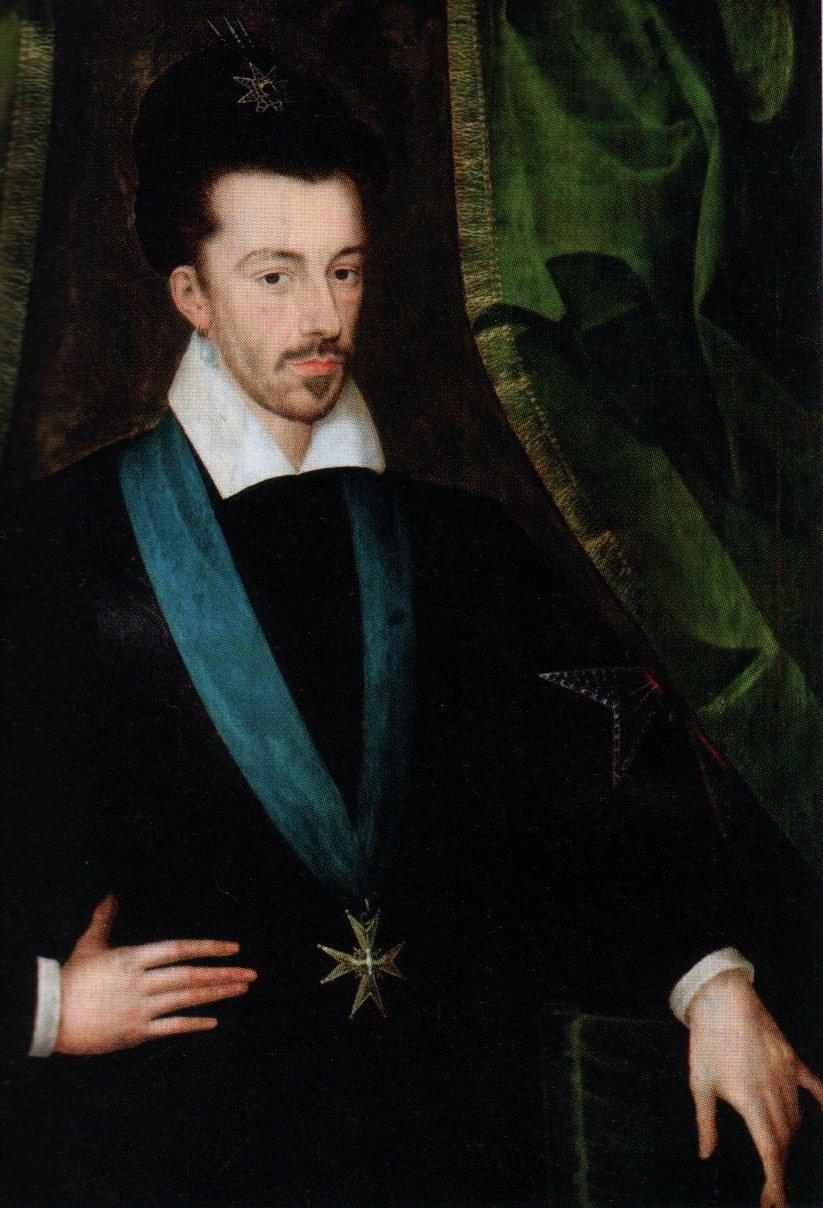 Henri-III-of-France-1551-1589