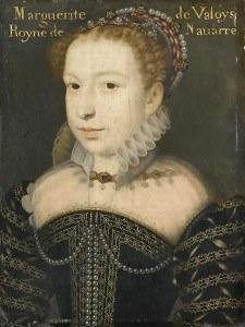 La Reine Margot Clouet