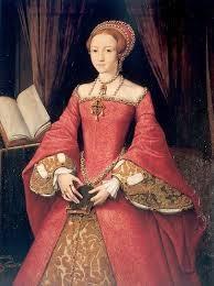 Lady-Elizabeth