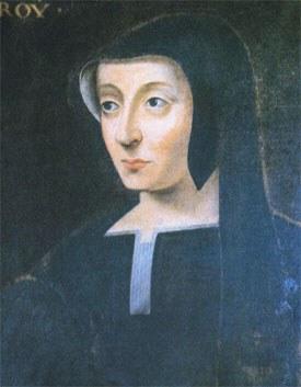 Louise De Savoie 1