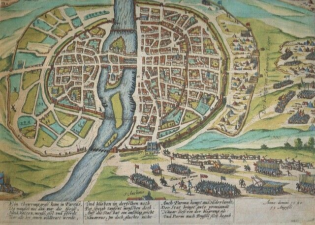 Siege-of-Paris-1590