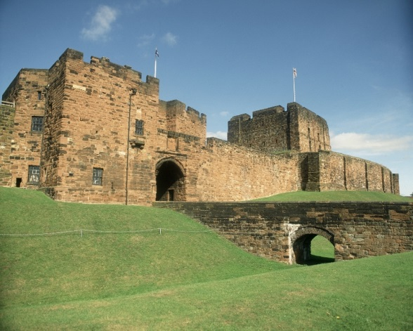 Carlisle-Castle