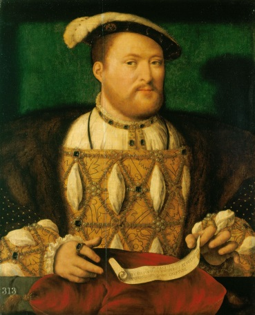 Henry-VIII-aged-about-40
