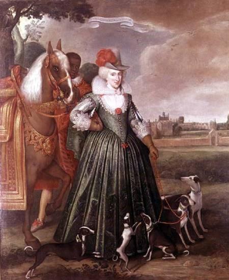 Anne-of-Denmark