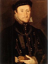 200px-James Stewart Earl of Moray