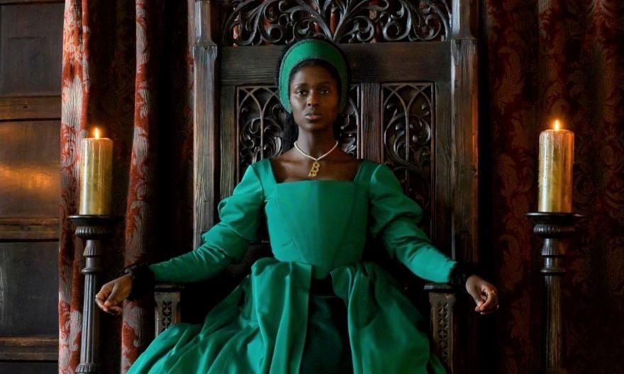 Anne Boleyn From Hello Magazine 2